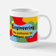 Engineering Genius Mug