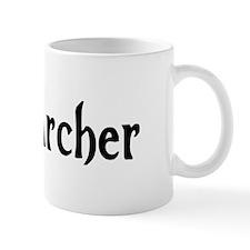 Orc Archer Mug