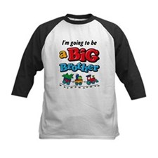 Choo Choo Future Big Brother Tee
