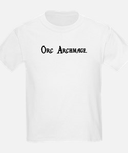 Orc Archmage T-Shirt