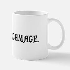 Orc Archmage Mug