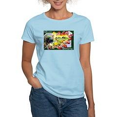 A Bountiful Thanksgiving T-Shirt