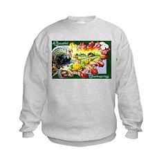A Bountiful Thanksgiving Sweatshirt
