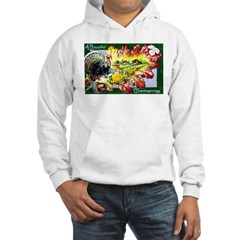 A Bountiful Thanksgiving Hoodie