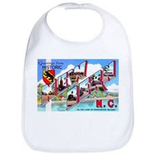 New Bern North Carolina Bib