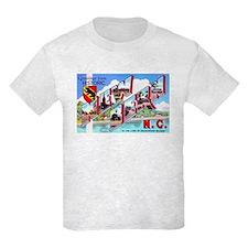 New Bern North Carolina T-Shirt
