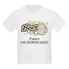 Future Beer Microbrewer T-Shirt