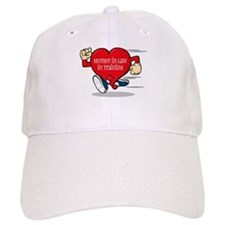 Mother-In-Law In Training Baseball Cap