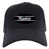 Bdsm Baseball Cap with Patch