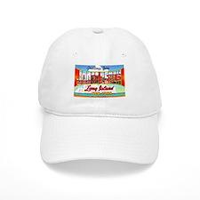Jones Beach Long Island Baseball Cap