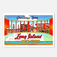 Jones Beach Long Island Postcards (Package of 8)