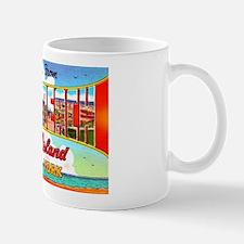 Jones Beach Long Island Mug