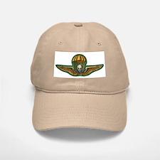 WW II Hungarian Paratrooper Baseball Baseball Cap