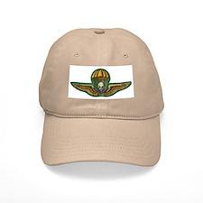 WW II Hungarian Paratrooper Baseball Cap