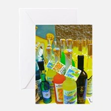 LIMONCELLO Greeting Cards