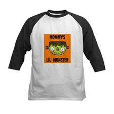 MOMMYS LIL MONSTER Tee
