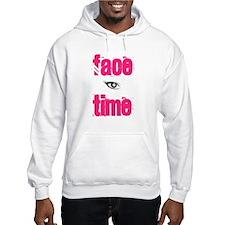 FACE TIME NKOTB GROUPIE Hoodie