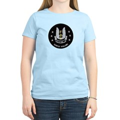 FBI Newark SWAT Women's Light T-Shirt