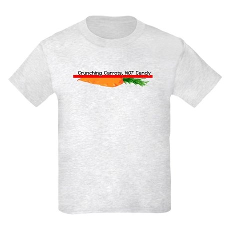 CCNC Kids Light T-Shirt white or Grey)