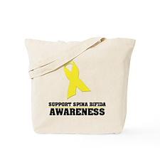 SB Awareness Tote Bag