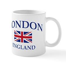 London Small Mug