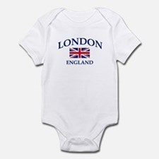 London Infant Bodysuit