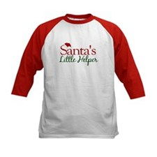 Santa's Little Helper Tee