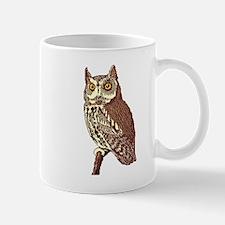 Great Horned Owl 2 Mug