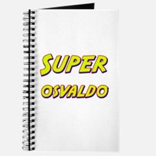 Super osvaldo Journal