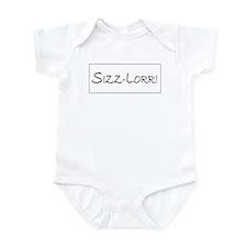 Irken Fry Cook Sizz Lorr Infant Bodysuit