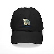 Polar Bears for Obama Baseball Hat
