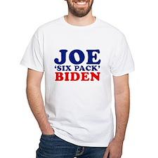 """Joe """"Six Pack"""" Biden T-shirt Shirt"""