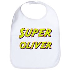 Super oliver Bib