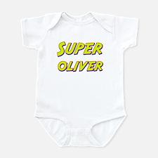 Super oliver Infant Bodysuit