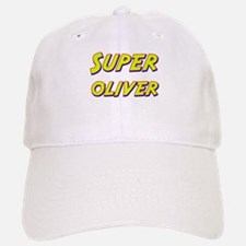 Super oliver Baseball Baseball Cap