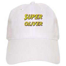 Super oliver Baseball Cap