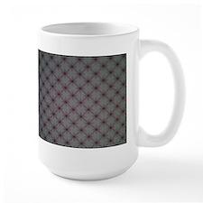 Crucifix mini pattern Mug