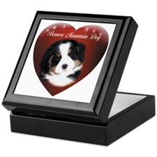 Baby Face Keepsake Box