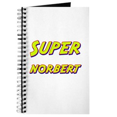 Super norbert Journal