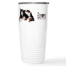 Dreamin Pup Travel Mug