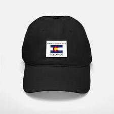 Somebody Loves Me In COLORADO Baseball Hat