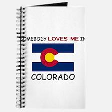 Somebody Loves Me In COLORADO Journal