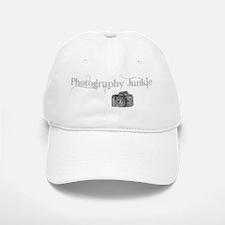 Photography Junkie Baseball Baseball Cap
