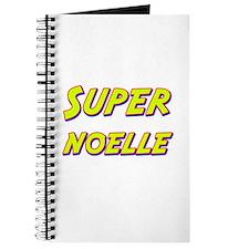 Super noelle Journal