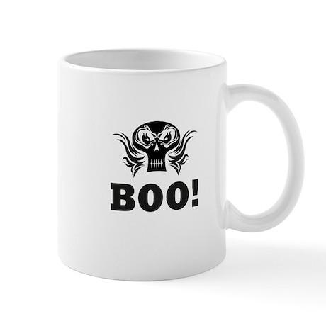 Halloween boo Mug