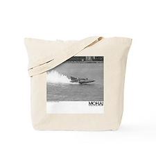 Slo-Mo-Shun IV Tote Bag