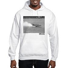 Slo-Mo-Shun IV U-27 Hoodie