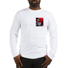 57 chevy bel air Long Sleeve T-Shirt