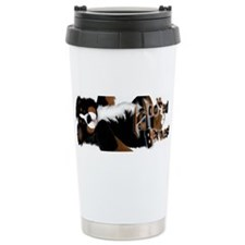 LayinRound Travel Mug