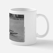 Slo-Mo-Shun IV U-27 Mug